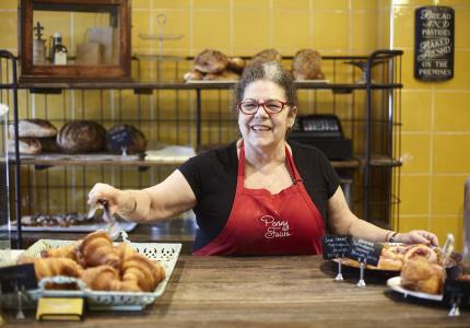 Best Leichhardt Cake Shop