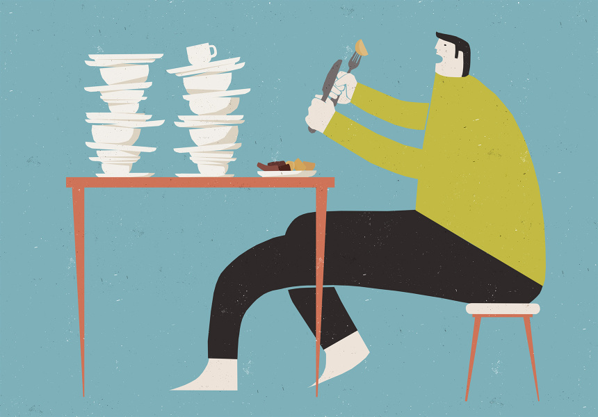 Illustration: Celeste Potter