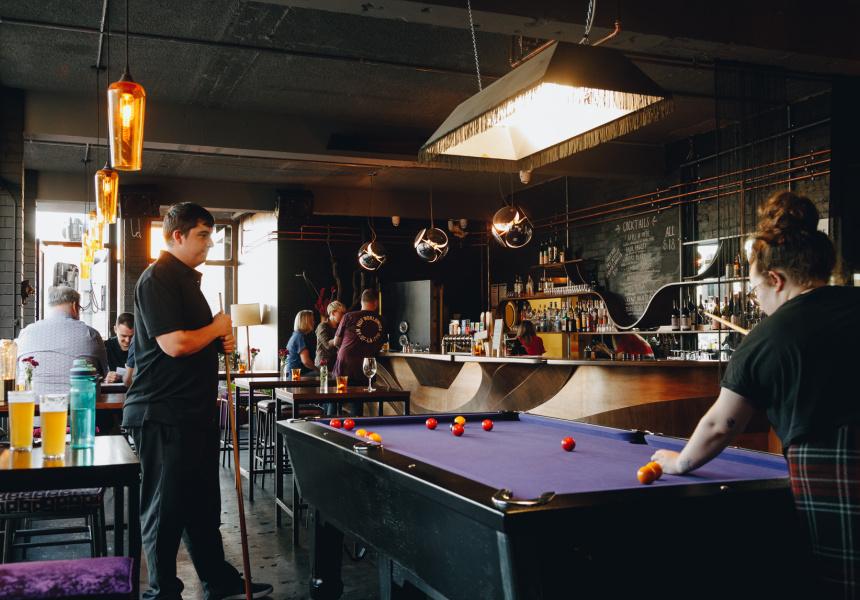 Best Bars in Preston - Broadsheet