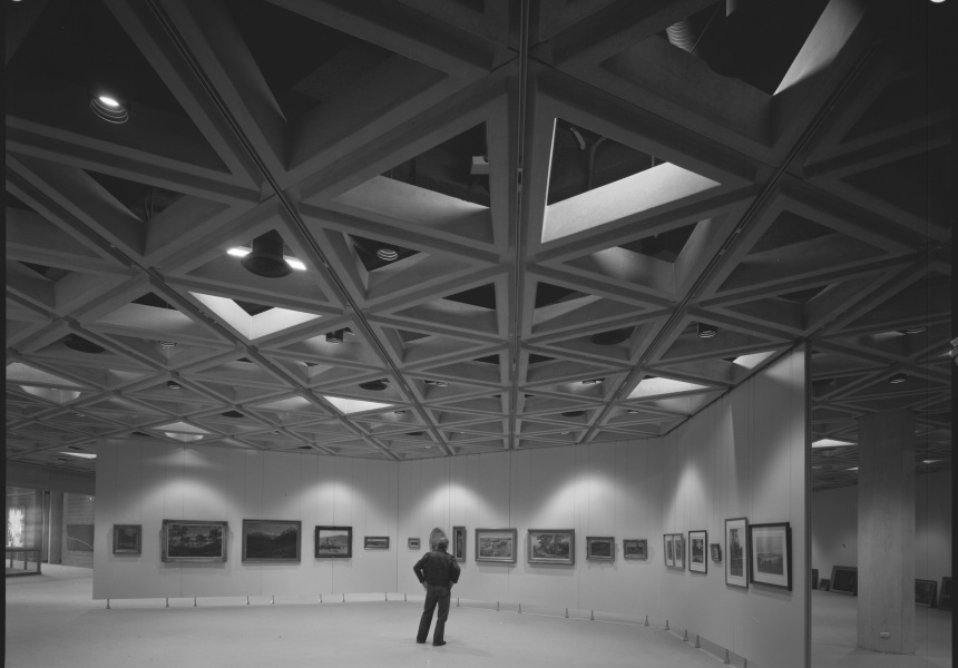 Art Gallery of Western Australia, 1979