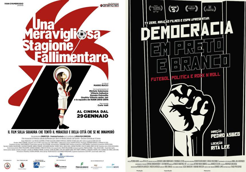 A Wonderful Season of Failure/Black and White Democracy