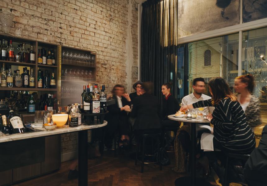 Exploring The Menu At Cutler Co Bar