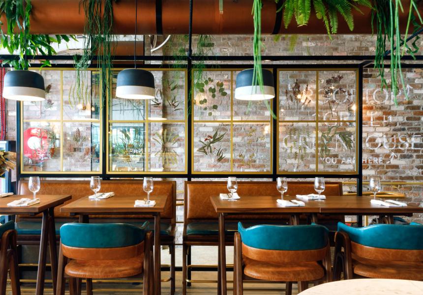 Best Restaurants In Manly