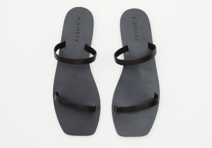 A.Emery Lola Leather Sandal