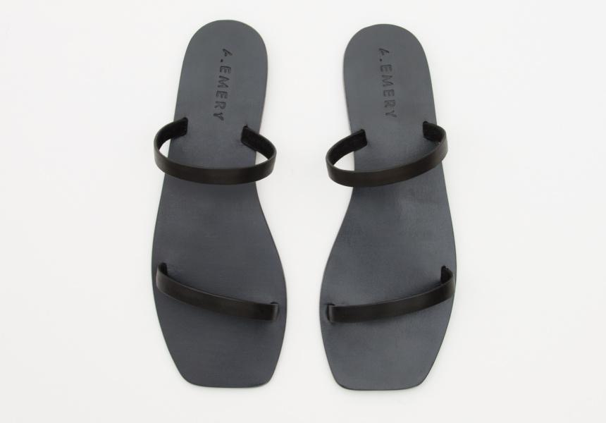 A.Emery Lola Leather Sandal