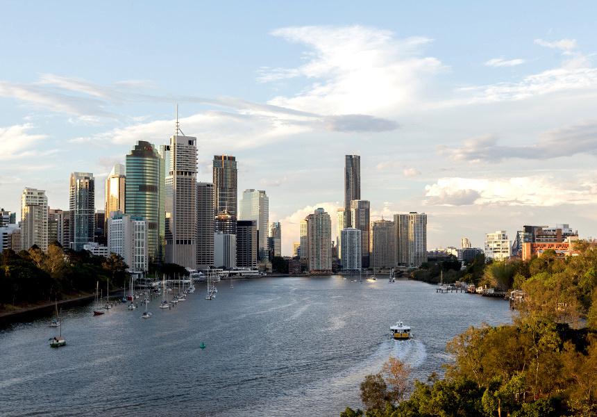 Premier reveals decision on Brisbane lockdown, one new case