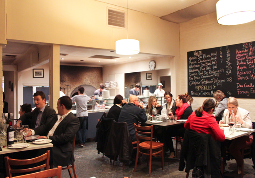Image result for fratellino pizzeria