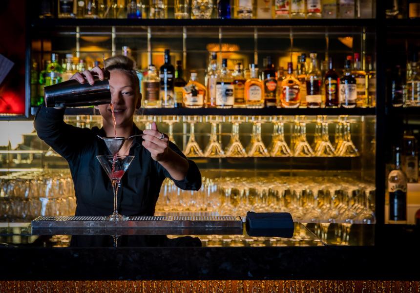 Bar Odessa