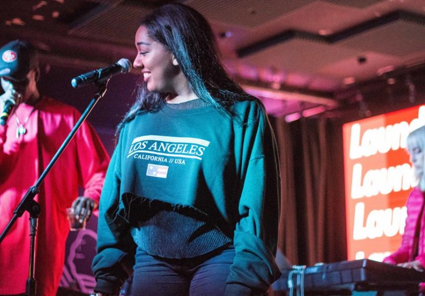 Melbourne International Jazz Festival 2019 - Broadsheet