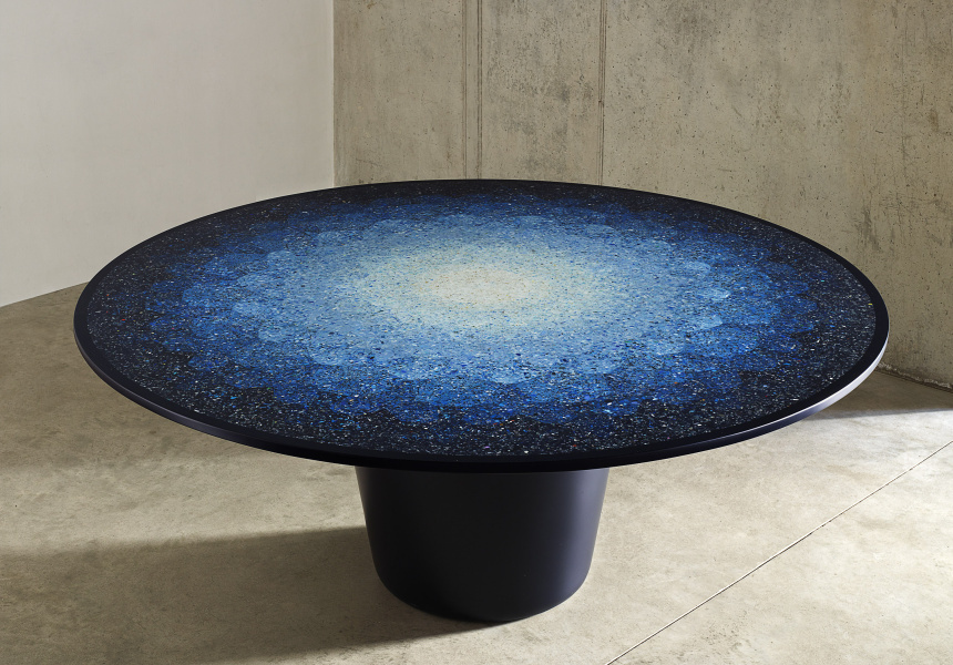 Brodie Neill's 'Gyro Table'
