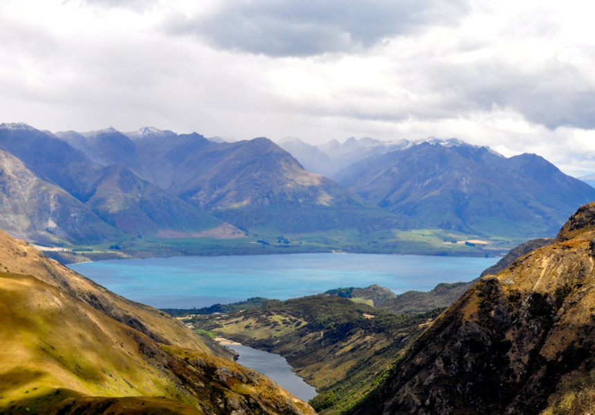 New Zealand-Australia travel bubble to start on April 19