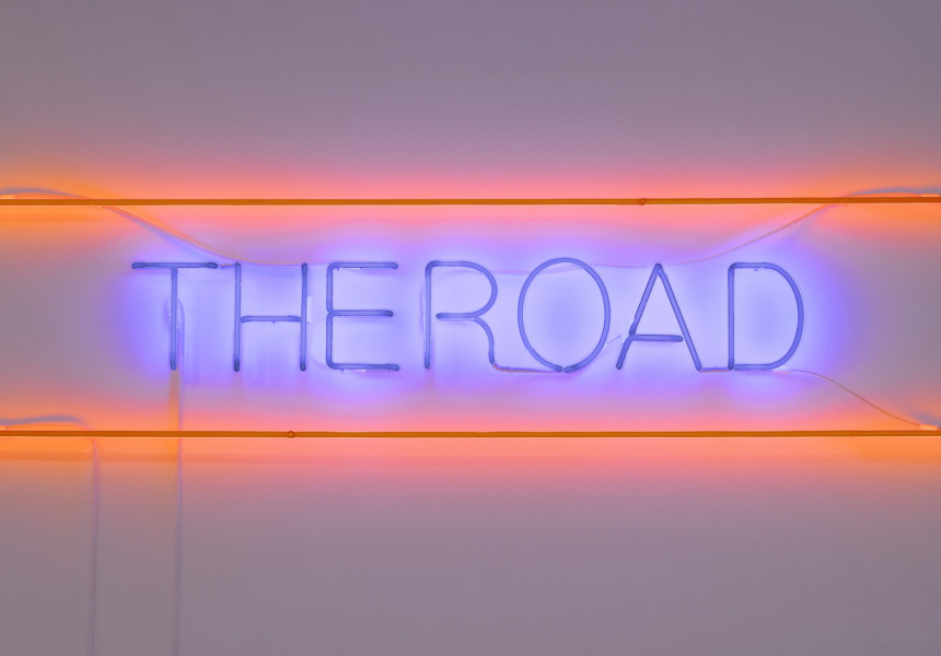 Temptation to Co-Exist: Janet Burchill and Jennifer McCamley, Heide Museum of Modern Art, Melbourne