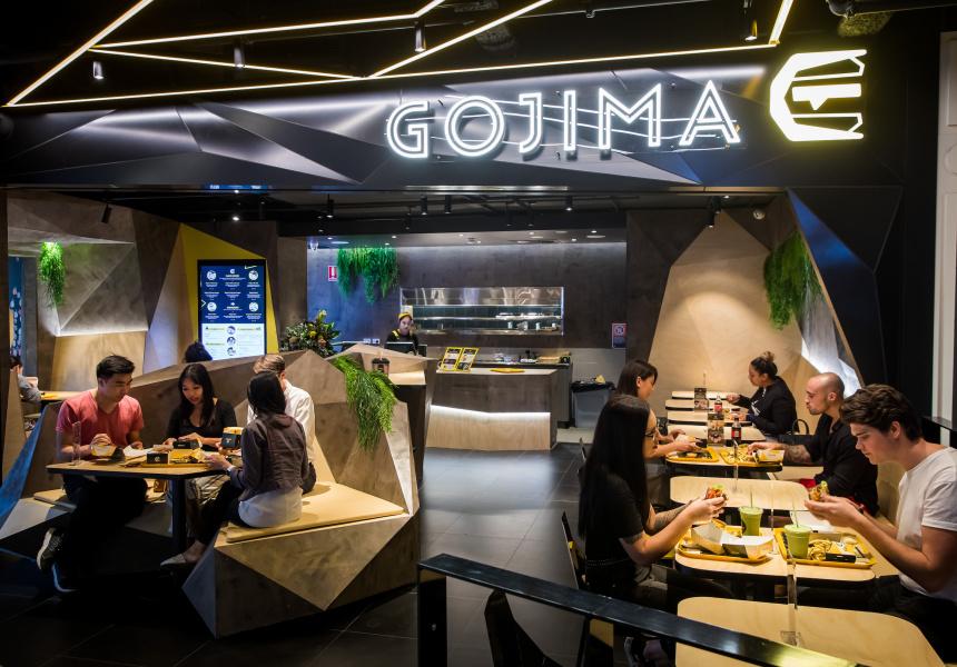 Gojima