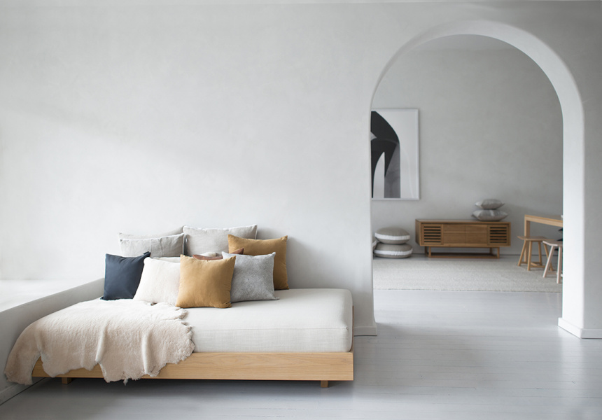 Now Open Minimalist Furniture And Homewares By Mr Mrs White