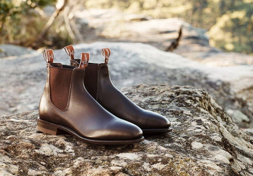 RM Williams Will Be Australian Owned