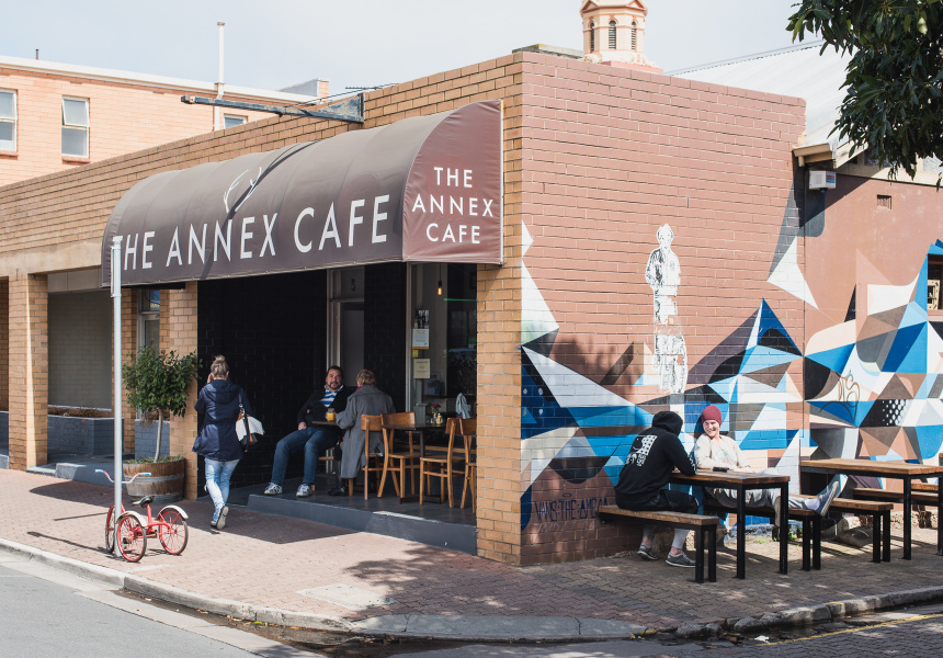 The Annex Cafe