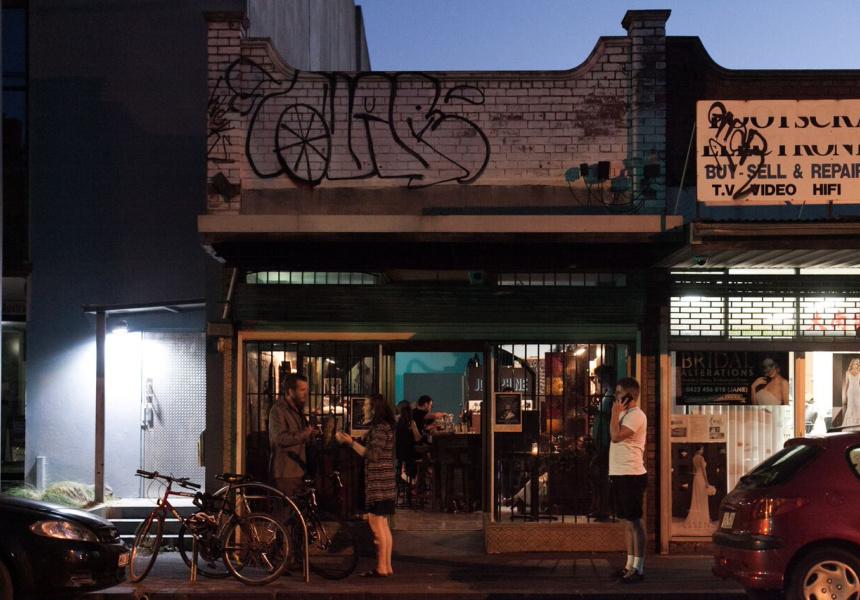 Bar Josephine, Footscray