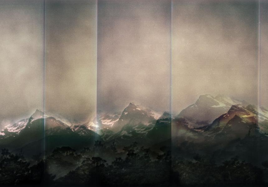 A Shifting Stillness by Alice Blanch