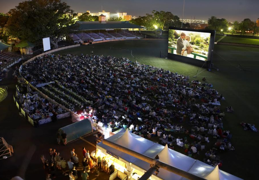 Sunset Cinema, North Sydney