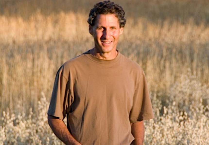 Michael Ableman