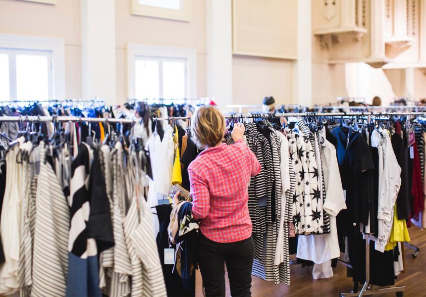 The Big Fashion Sale