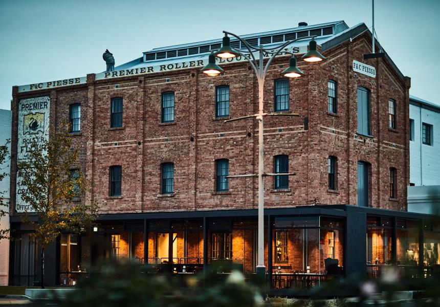 Premier Mill Hotel