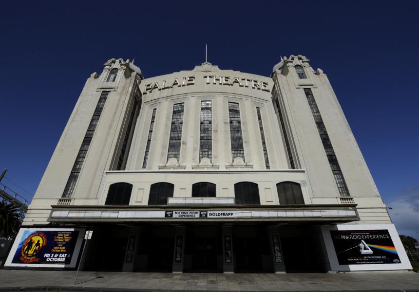 The Palais