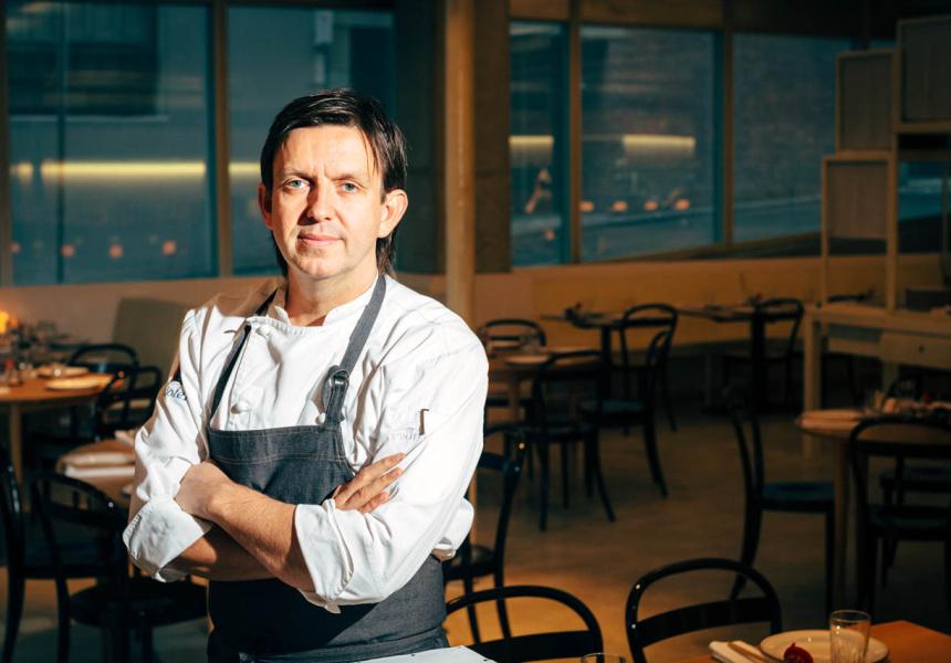 Andrew McConnell, Trader House Restaurants