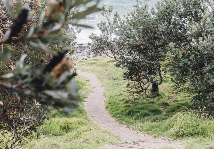 Little Wategos, Cape Byron
