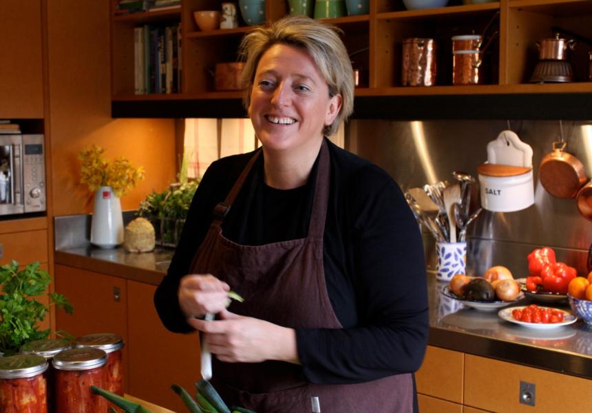 Sara Hinchey