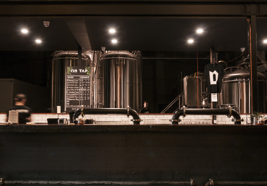 A Family Brewery For Carrum Downs Broadsheet
