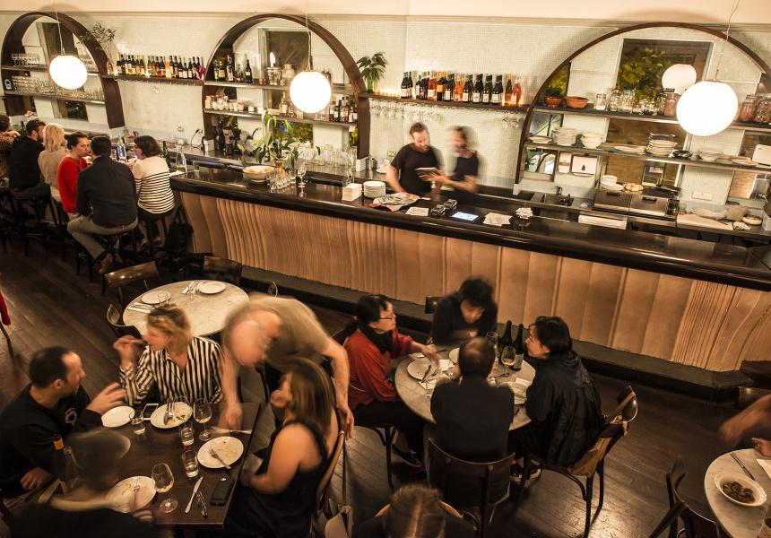Peppino S Italian Restaurant: Don Peppino's