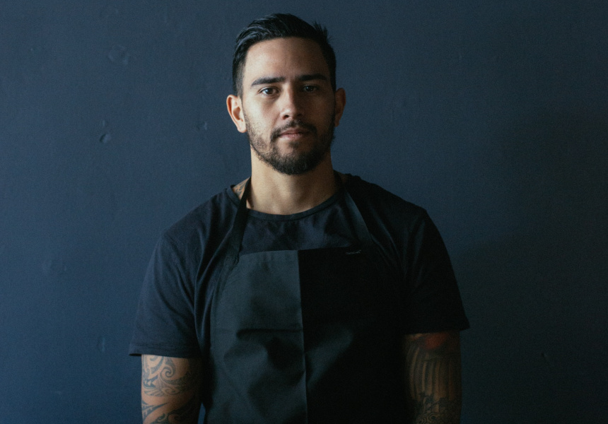 Executive Chef: Jesse Blake