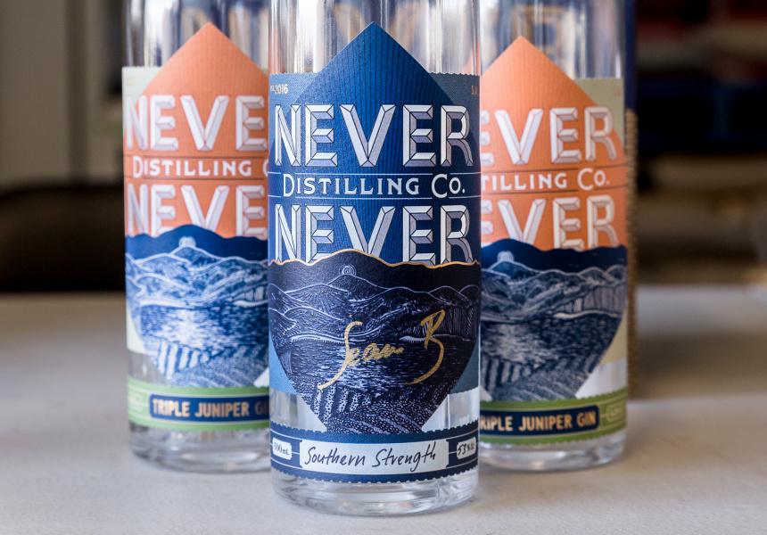 Never Never Distilling Co