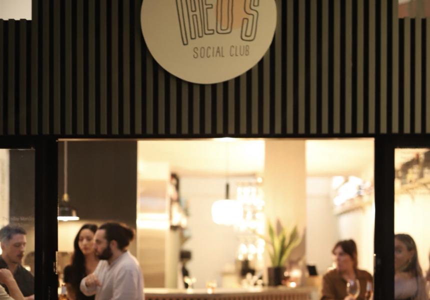 Theo's Social Club