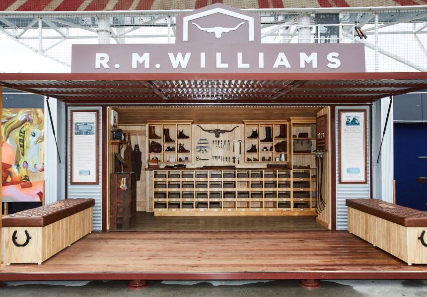 Williams Hut