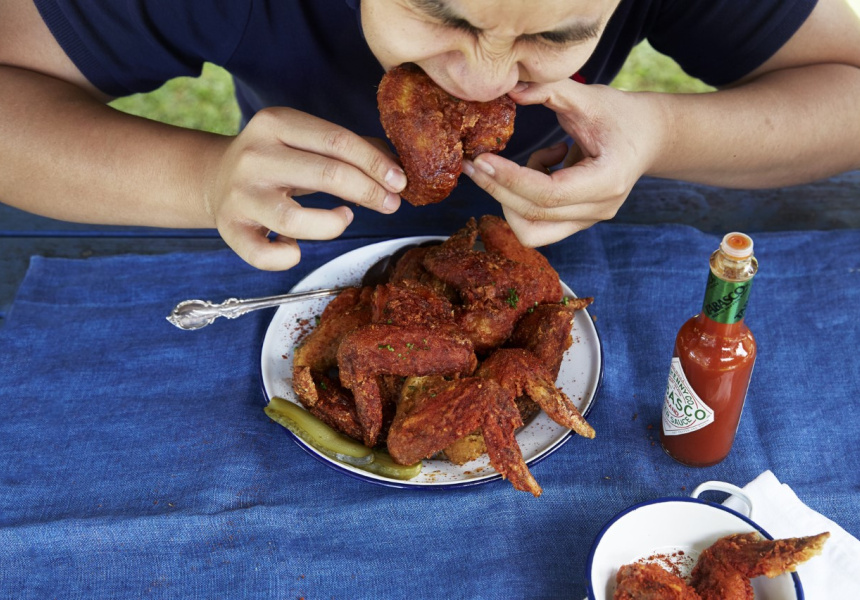Dirty Bird Food Truck Launches In Sydneys West Broadsheet