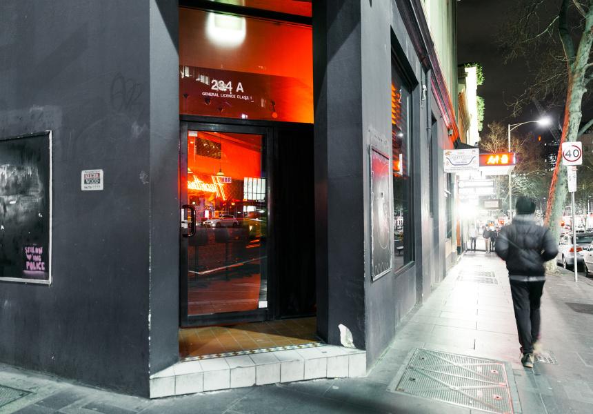 Heartbreaker, Melbourne