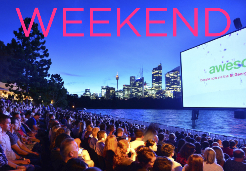 Where To Watch Films Outdoors