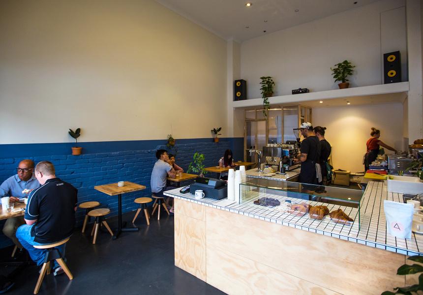 Monday's Coffee Store