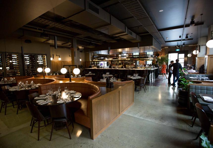 Steak Restaurants St Kilda
