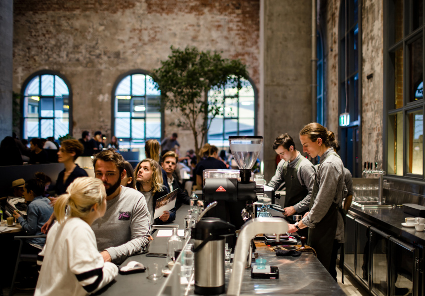 Fashion jobs sydney cbd