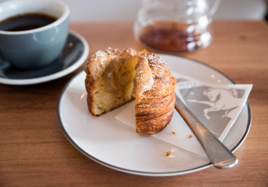 Communion Coffee