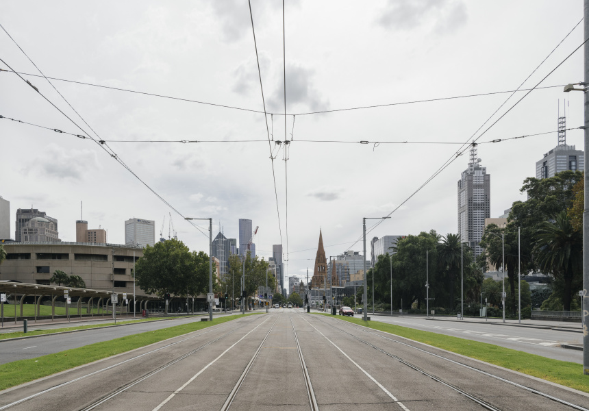 Melbourne, Here's What You Can and Can't Do From Midnight Tonight