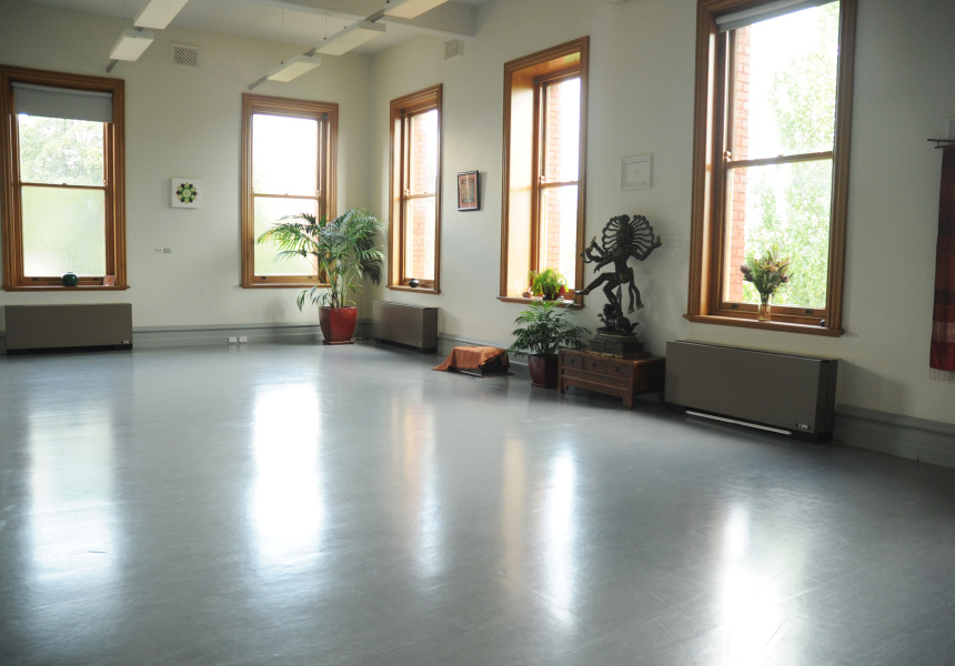 One Heart Yoga, Abbotsford
