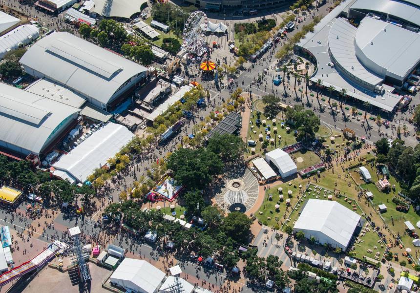 Coronavirus: Sydney's popular Easter Show is CANCELLED