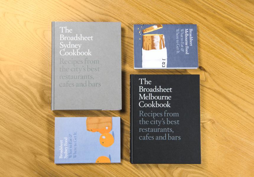 Broadsheet Books