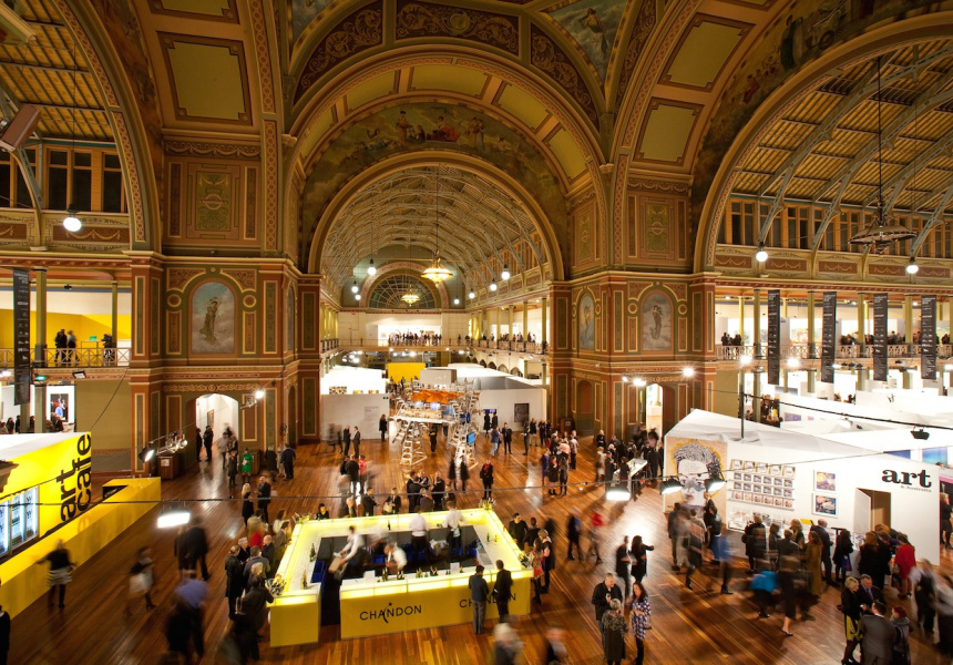 D Exhibition Melbourne : The world s best restaurants awards is coming to