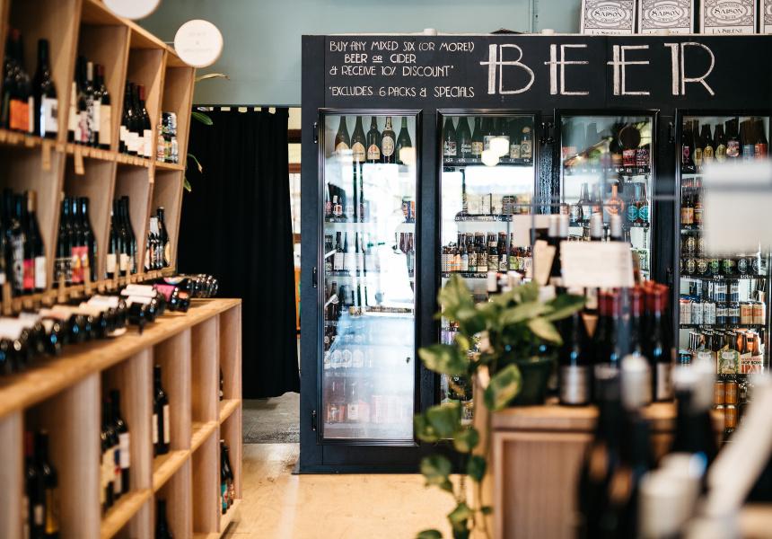Craft Shops Perth City