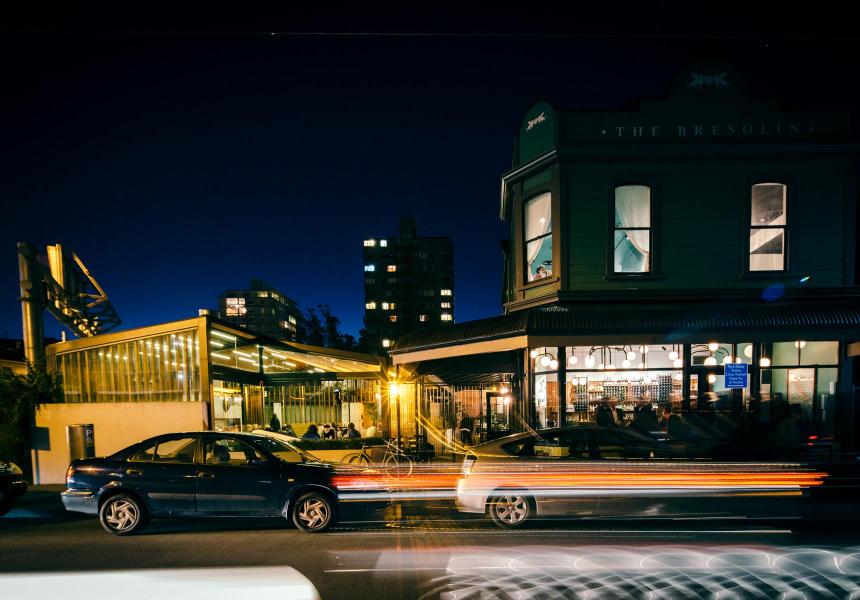 The Bresolin, Wellington